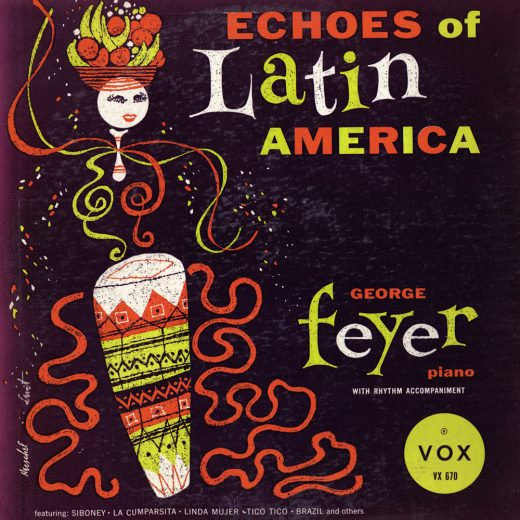 Echoes of Latin America