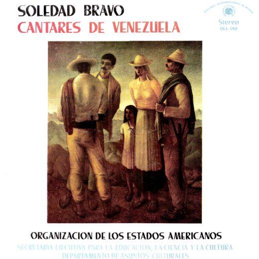 Soledad Bravo