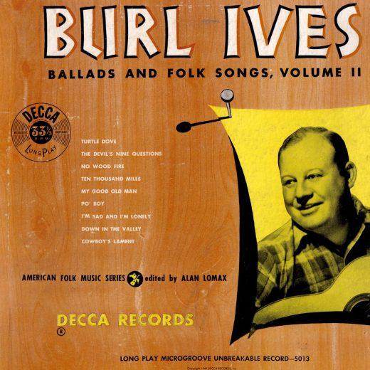 Blirl Ives