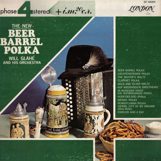 Beer Barrel Polka