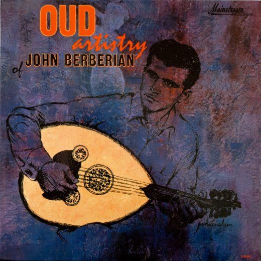 John Berberian - Oud Artistry