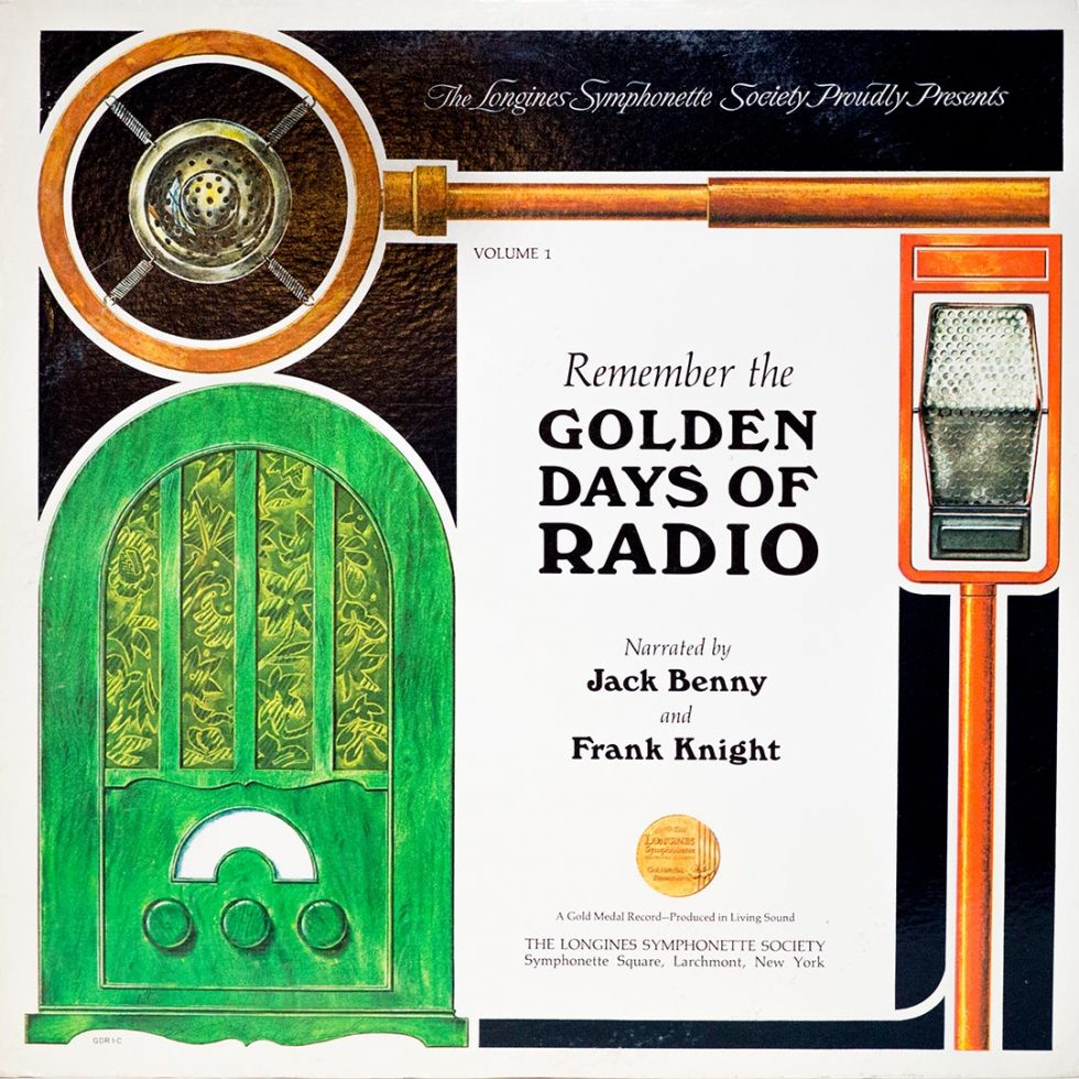 Golden Days Of Radio